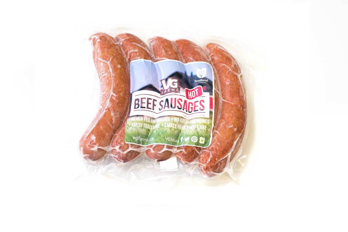 beef-sausages-hot
