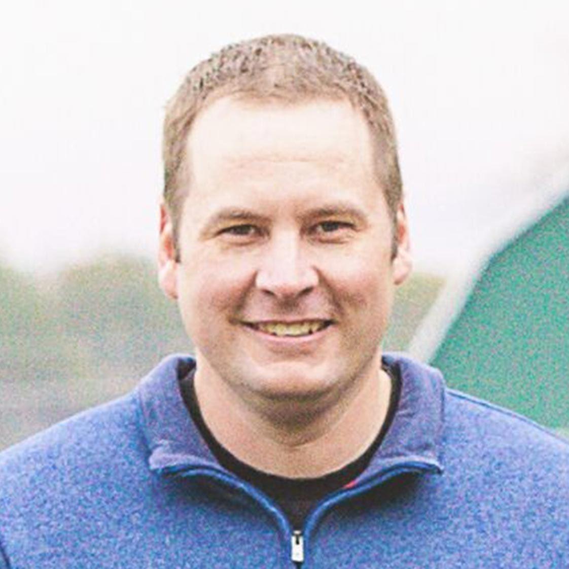 Chad Van Groningen