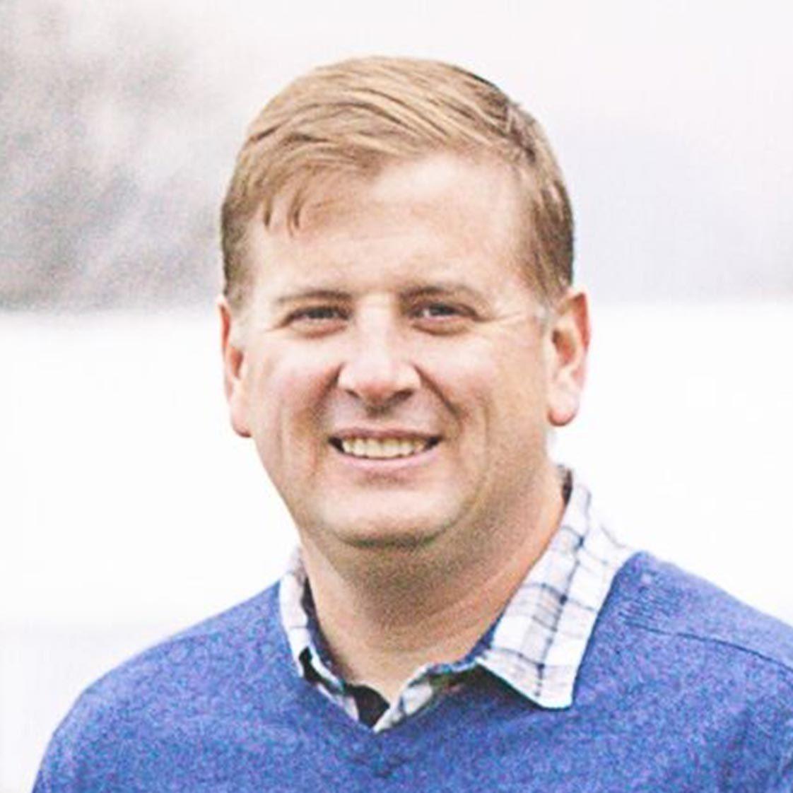 Cory Van Groningen