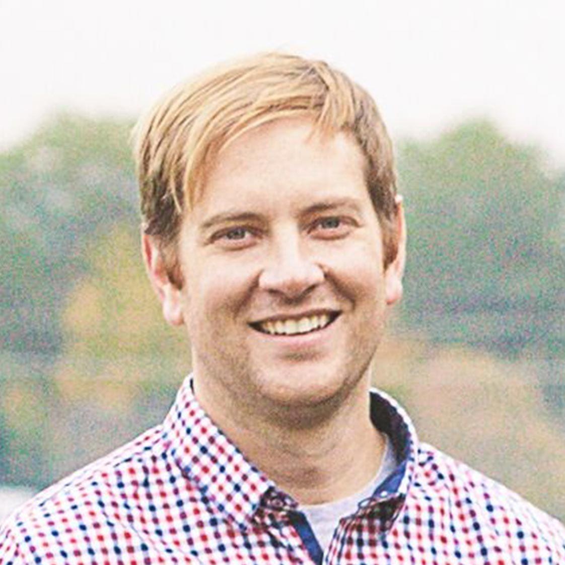 Kevin Van Groningen