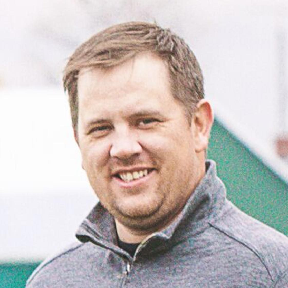 Kyle Van Groningen